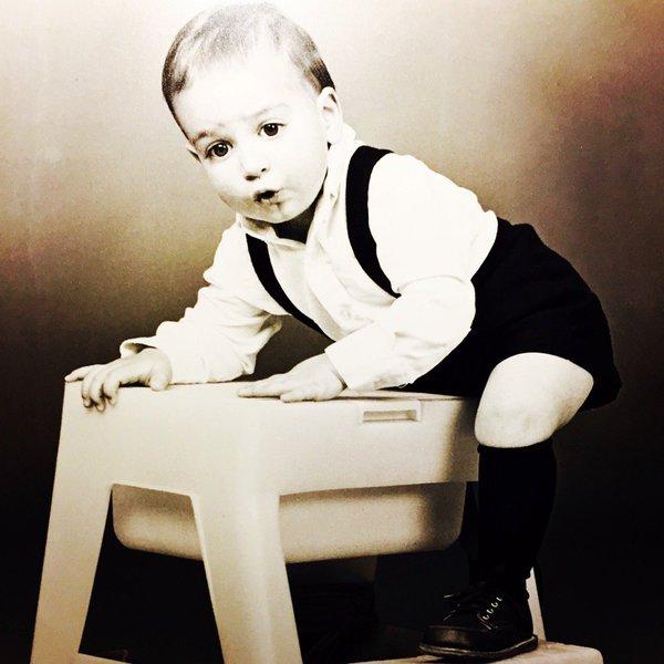 Young Ben Feldman