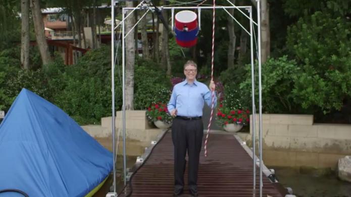 Bill Gates still reigns as nerd