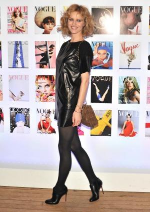 Eva Herzigova Vogue