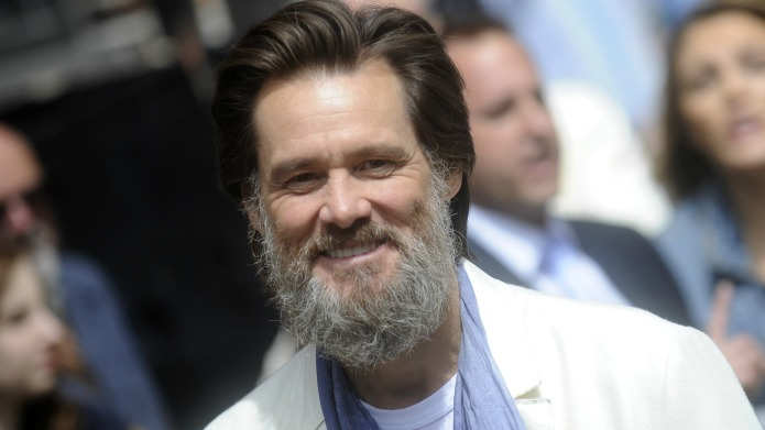 Jim Carrey is so much more