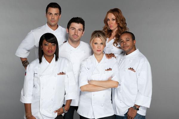 Food TV: Pastry faux pas