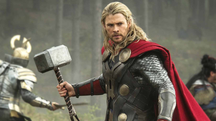 11 Characters Chris Hemsworth Has Played