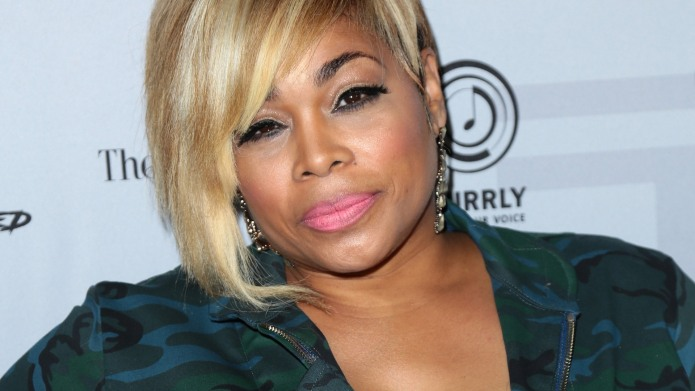 TLC Set to Release Goodbye Record