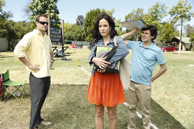 These are the Netflix shows you need to watch ASAP: 'Weeds'