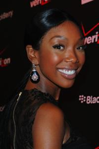 Brandy dishes the dirt on Drop