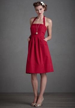 Vox Populi dress: