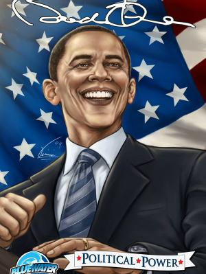 Obama or Romney: Can comic books