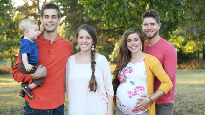 Jessa Duggar's new show to feature