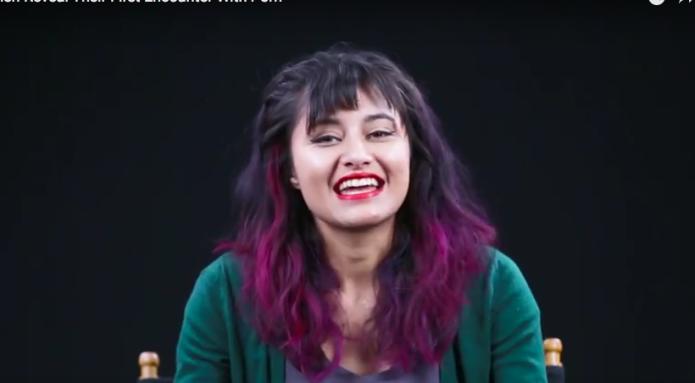 Women describe the horrifying first time