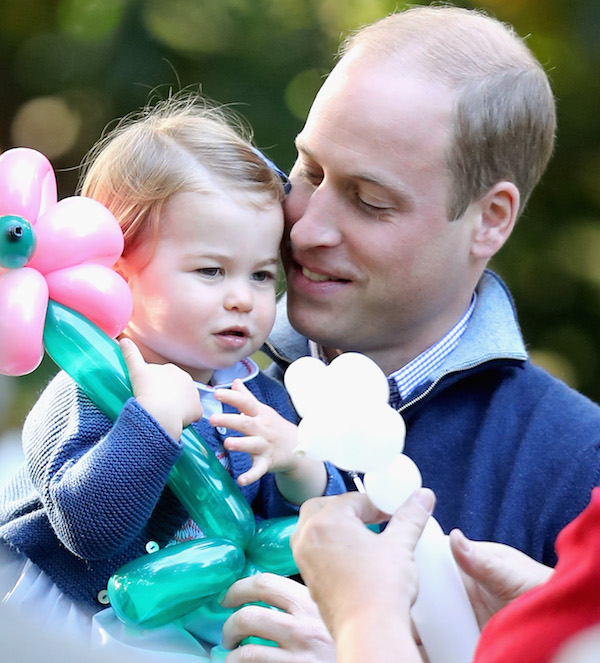 Your Guide to Royal-Baby Living: What the royal kids do for fun