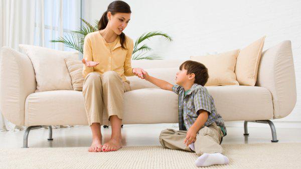 6 Ways to teach your child