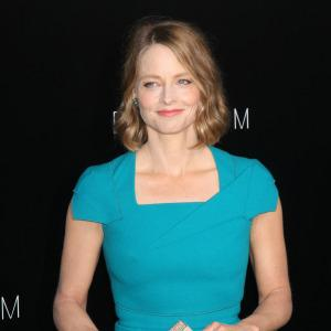 Jodie Foster is dating Ellen DeGeneres'