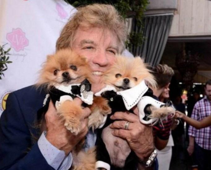 Ken Todd animal lover