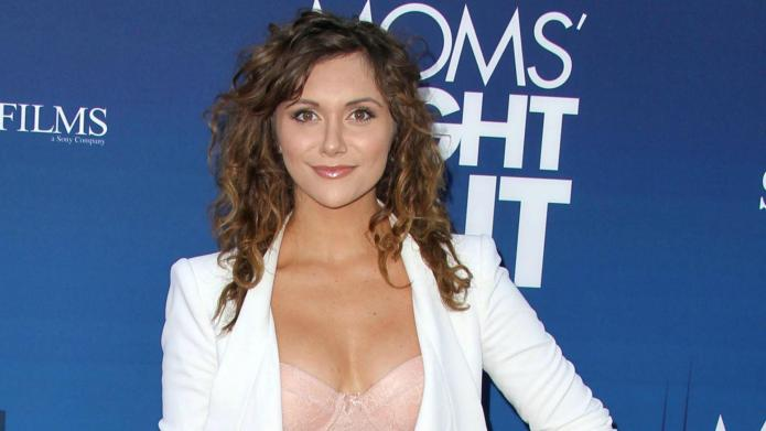 6 Things You Didn T Know Alyson Stoner Has Done Since Missy Elliott