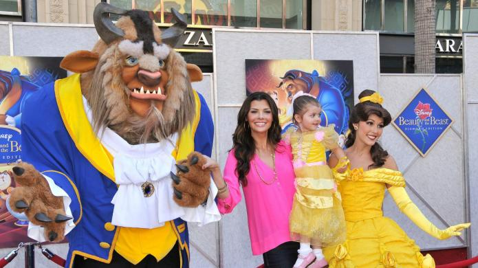 Beauty and the Beast: Why I