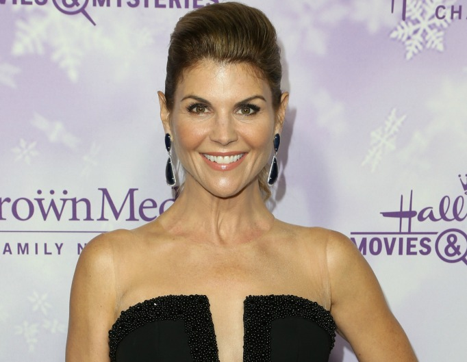 Lori Loughlin now