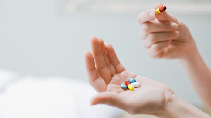 The downside to antioxidants