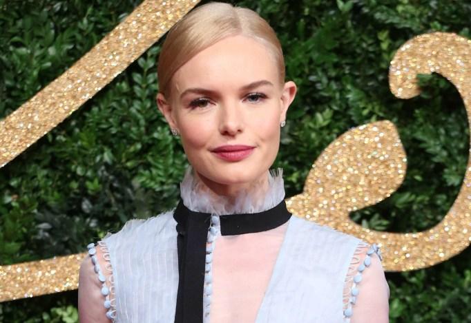 Kate Bosworth Golden Globes