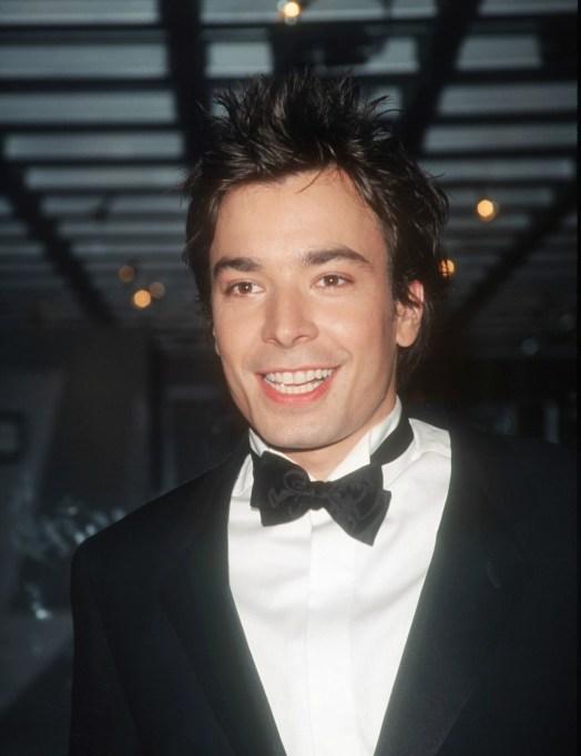 1999 Jimmy Fallon