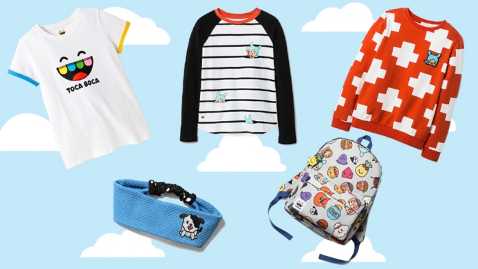 Gender-Neutral Kids' Line Debuts at Target