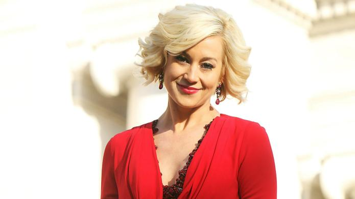 Kellie Pickler shares shocking experience with