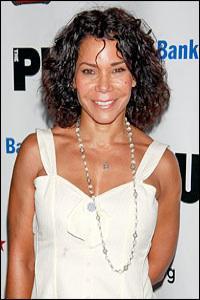Broadway vet Daphne Rubin-Vega to play