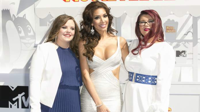 Amber Portwood might not be gone