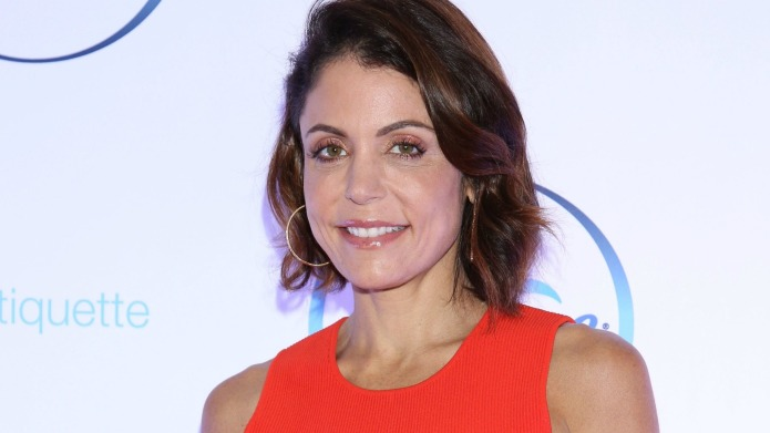 RHONY's Bethenny Frankel to produce 'porn-oriented'