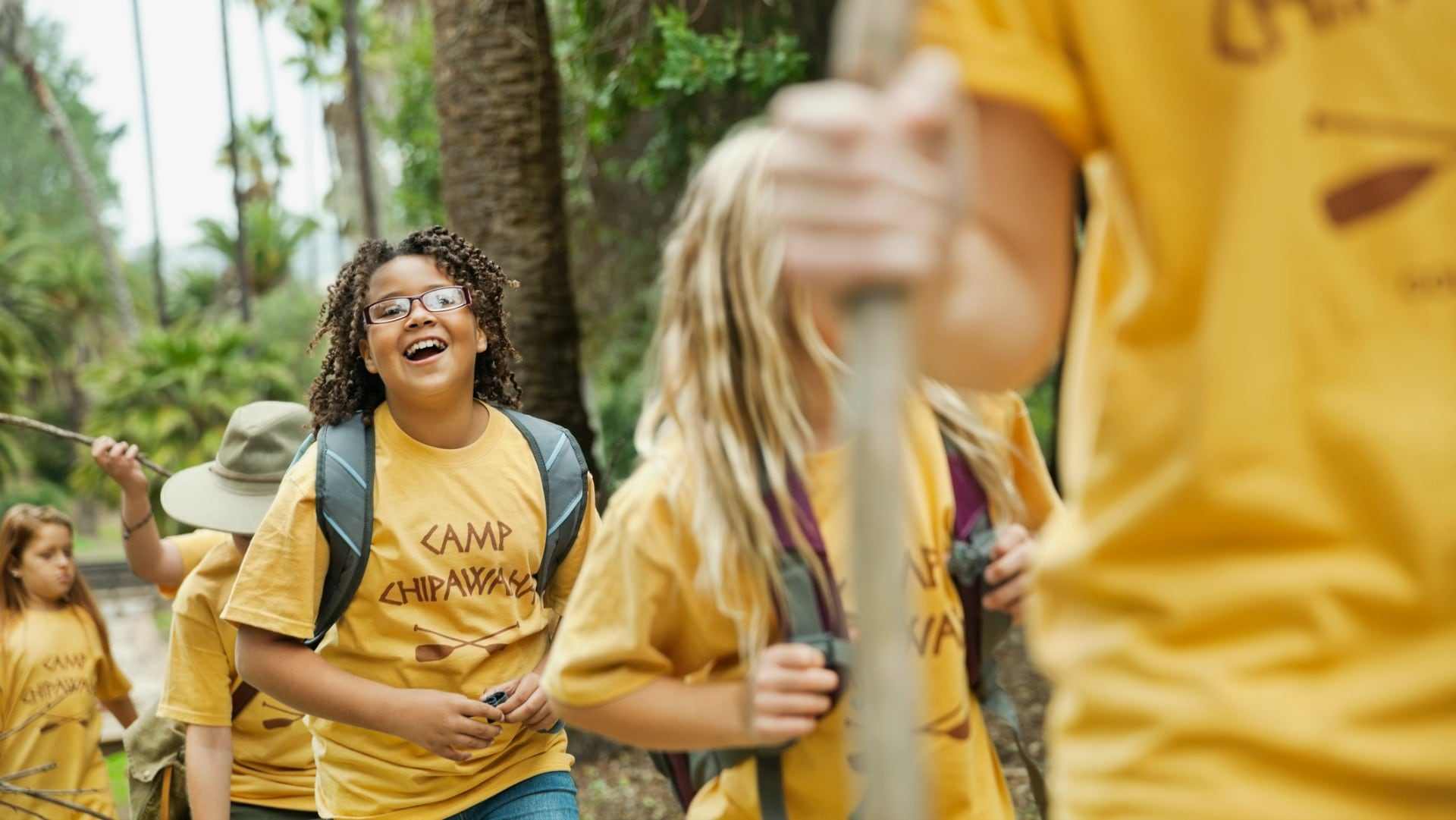 The Ultimate Summer Camp Packing Checklist Sheknows