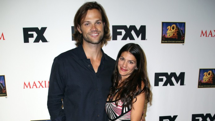 Jared and Genevieve Cortese Padalecki Welcome
