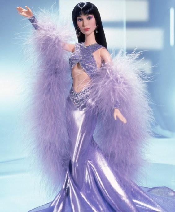 Cher Barbie