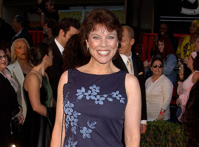 These celebrities died in 2017: 'Happy Days' actor Erin Moran
