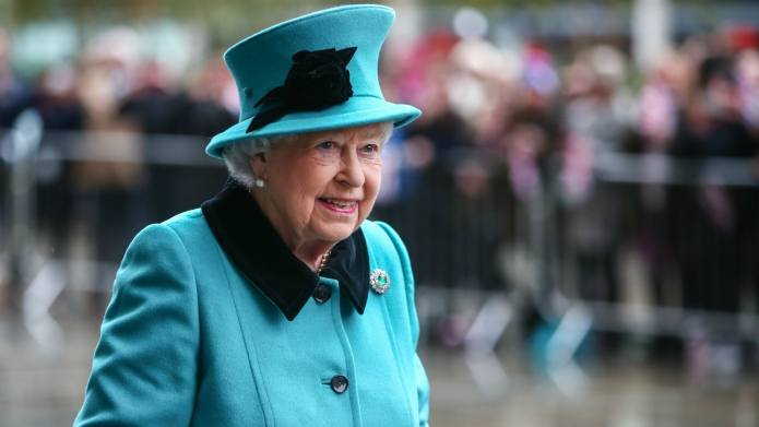 Queen Elizabeth's had at least 6