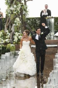 The Bachelor wedding preview