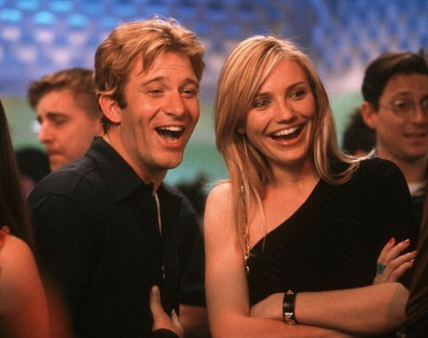 Fun chick flick 'The Sweetest Thing' stars Cameron Diaz.