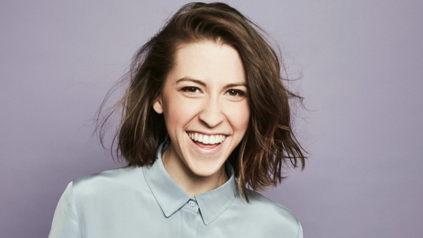 Eden Sher Nude Photos 20
