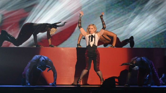 Brit Awards 2015: As told by