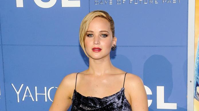 Celeb feud alert: Jennifer Lawrence slams