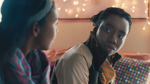 Still of Adepero Oduye in 'Pariah'