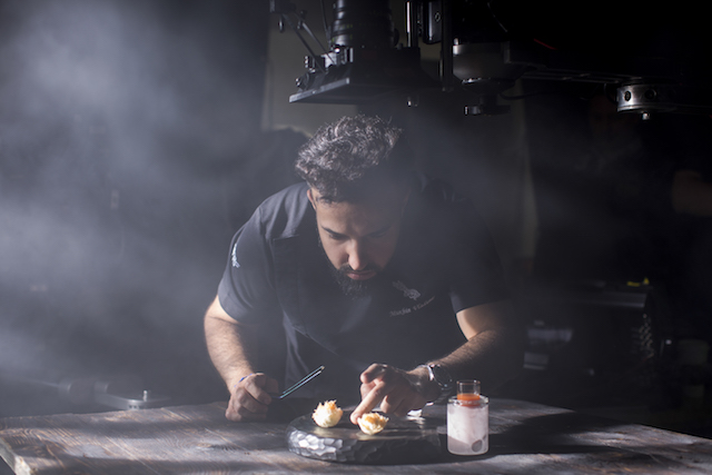 Still from 'Chef's Table: Pastry'