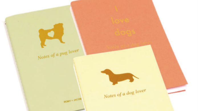 5 Cute items the dog-obsessed will