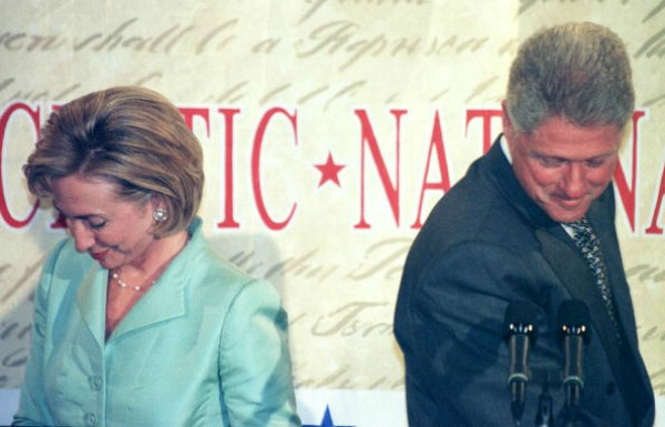 clintons-through-the-years-1998