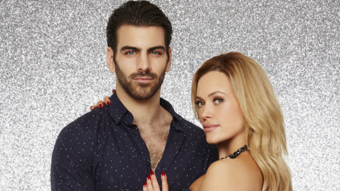 No, Nyle DiMarco doesn't want hearing