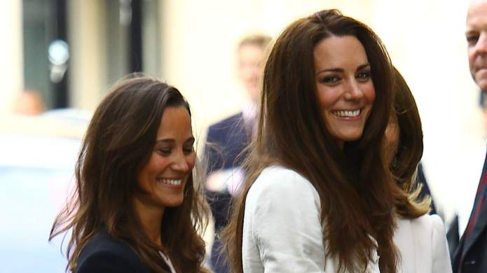 This video of Pippa & Kate