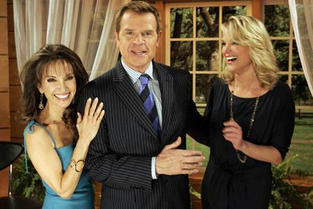 Susan Lucci gets her day job