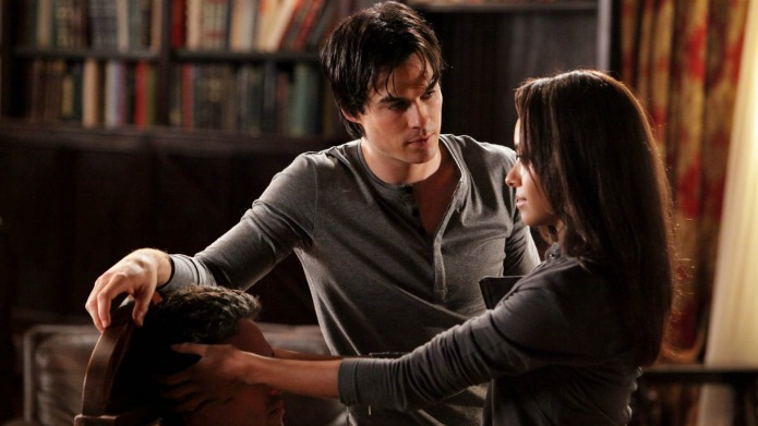 Why The Vampire Diaries' heartbreaking goodbye