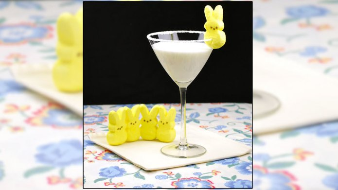3 Easter candy cocktails that taste