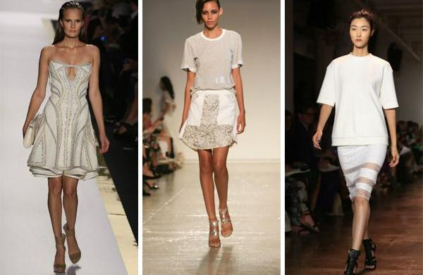Shop the spring trend: All-white