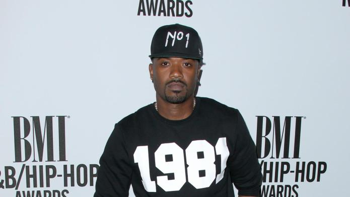 VH1 adds Ray J to Love