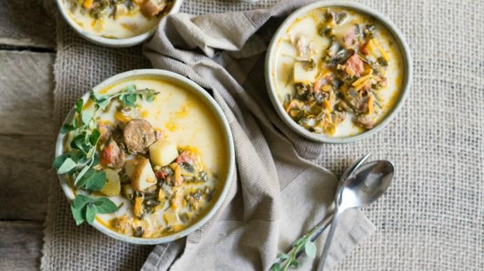20 gluten-free lunch ideas to keep